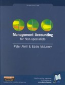 Management Accounting for Non-specialists