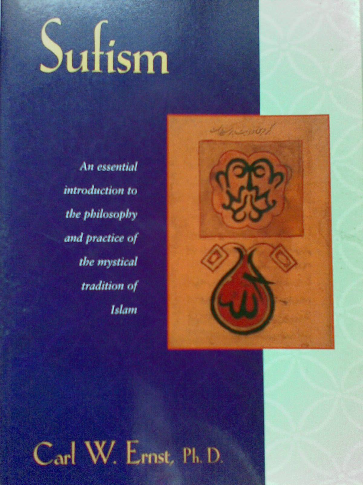 The Shambhala Guide to Sufism