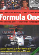 The Unofficial Complete Encyclopedia Formula One