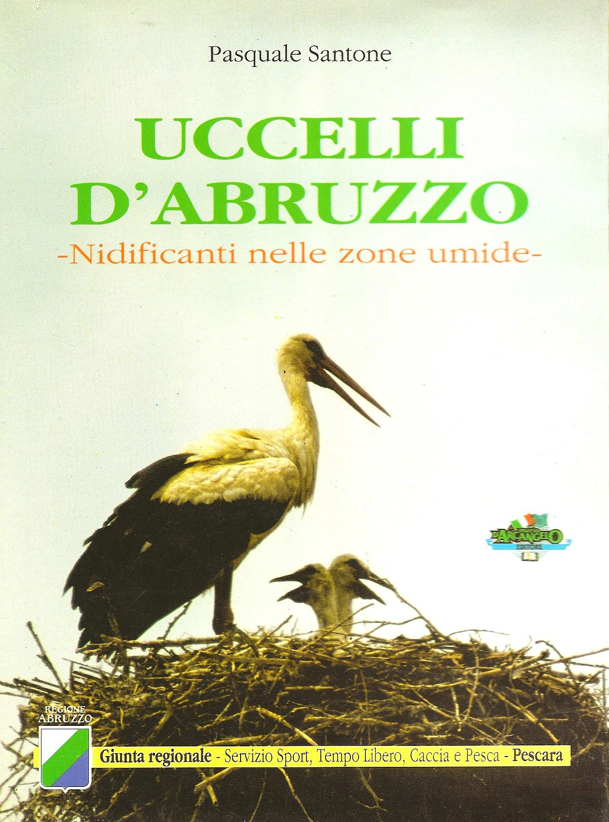 Uccelli d'Abruzzo