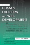 Human Factors and Web Development, Second Edition