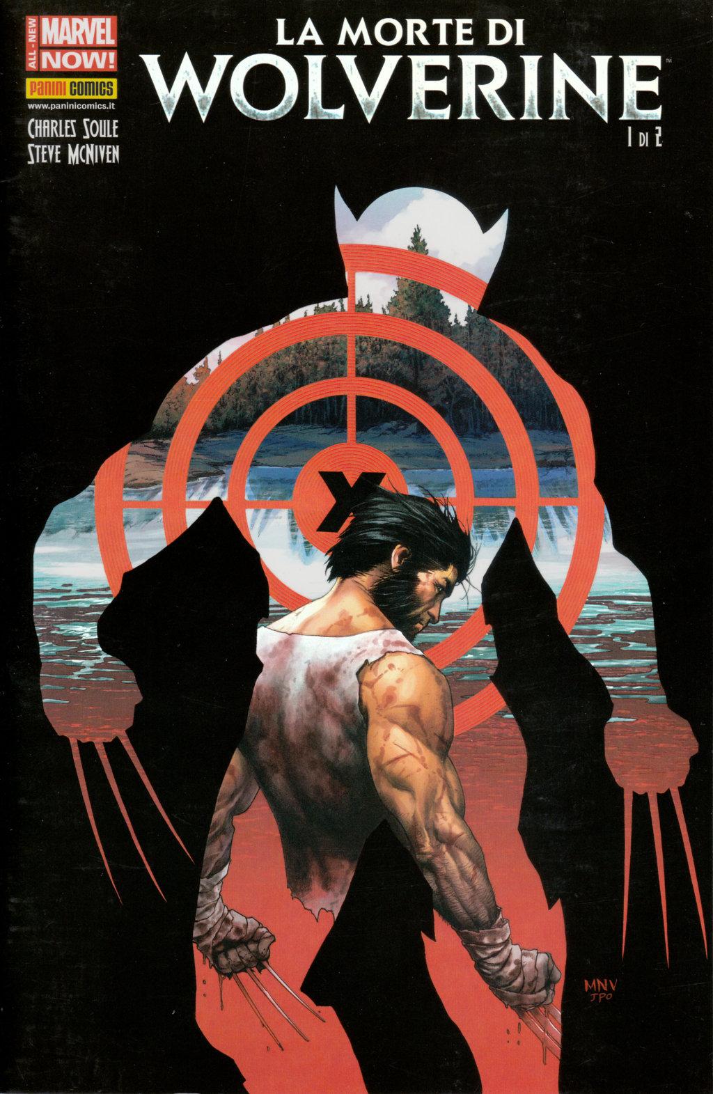 Wolverine n. 303 - C...