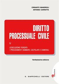 Diritto processuale civile. Con Contenuto digitale (fornito elettronicamente)