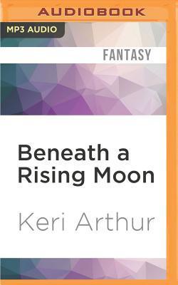 Beneath a Rising Moo...