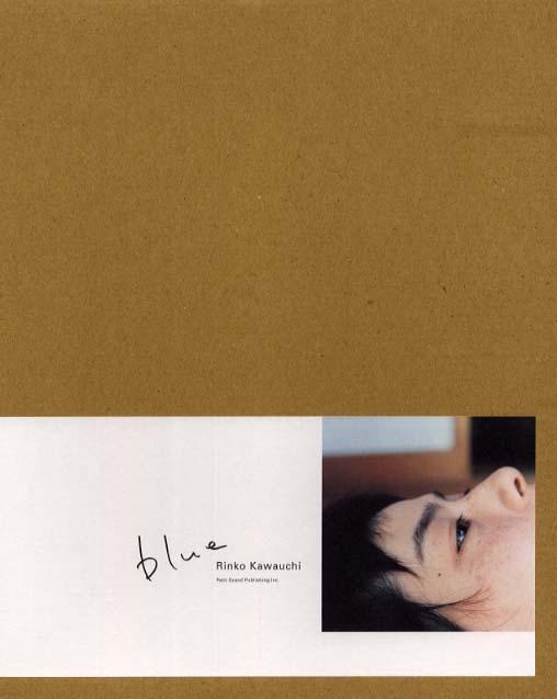 blue―Rinko Kawauchi