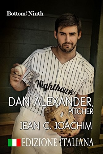 Dan Alexander, Pitch...