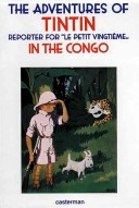 The Adventures of Tintin in the Congo