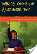 Making Formative Assessment Work