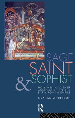 Sage, Saint and Soph...