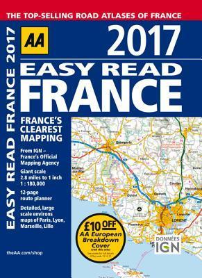 Easy Read France 201...