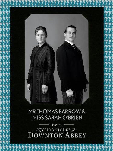 Mr Thomas Barrow and...