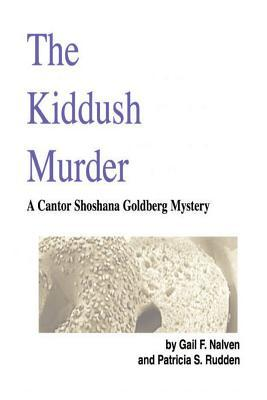 The Kiddush Murder