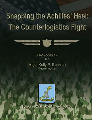 Snapping the Achilles' Heel