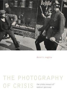 The Photography of Crisis