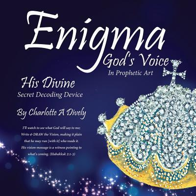 Enigma God's Voice in Prophetic Art