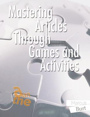 Mastering Articles Through Games and Activities