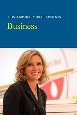 Contemporary Biographies in Business
