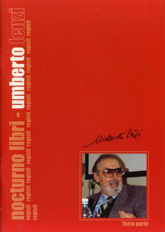 Umberto Lenzi - terz...