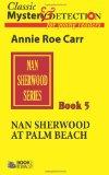 Nan Sherwood at Palm Beach