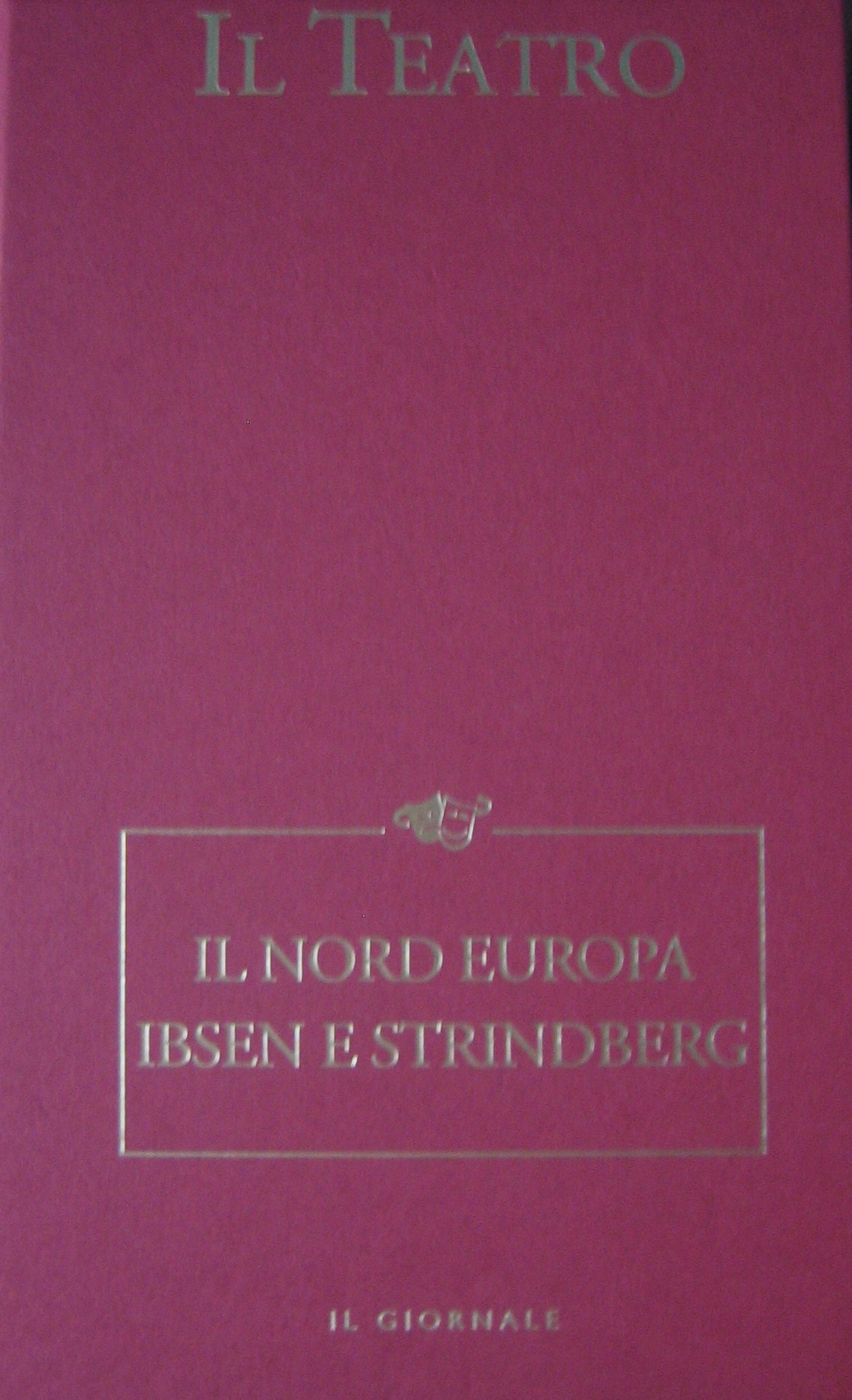 Il Nord Europa: Ibse...