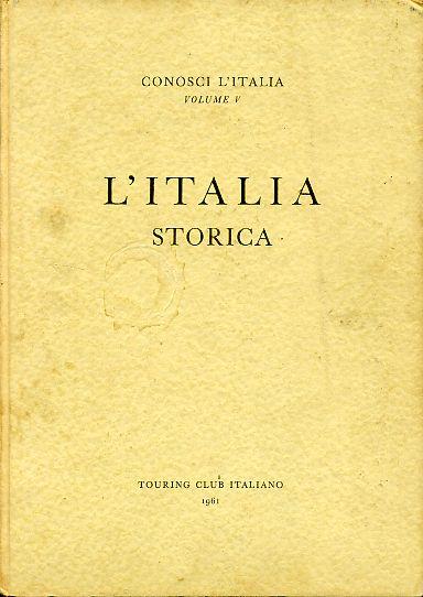 L'Italia storica