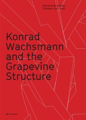Konrad Wachsmann and...