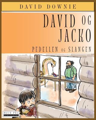 David Og Jacko
