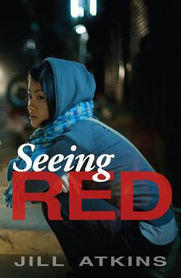 Seeing Red (Reluctant Teenage Fiction)