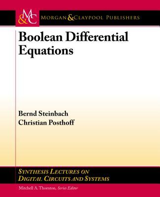 Boolean Differential Equations