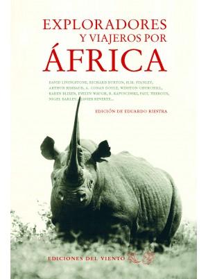 Exploradores y viajeros por Africa