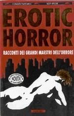 Erotic horror