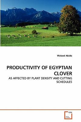 PRODUCTIVITY OF EGYPTIAN CLOVER