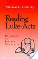 Reading Luke - Acts