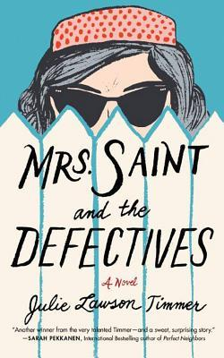 Mrs. Saint and the D...