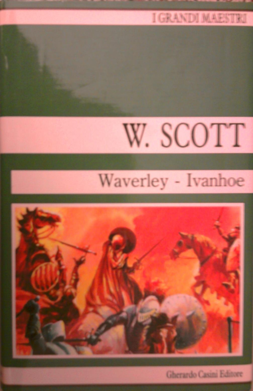 Waverly - Ivanhoe