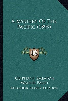 A Mystery of the Pacific (1899)