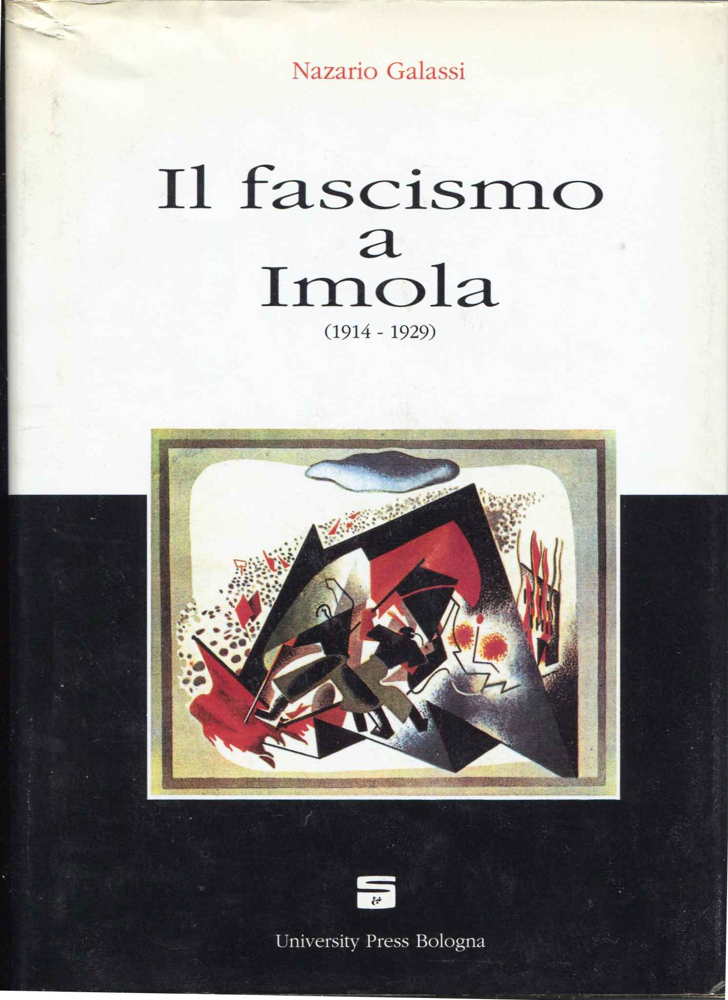 Il Fascismo a Imola