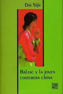 Balzac y la joven co...