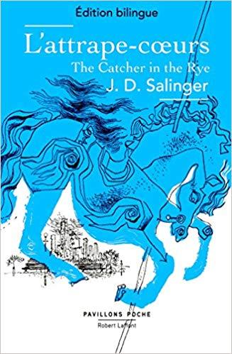 L'attrape-cœurs - The Catcher in the Rye