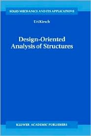 Design-oriented Analysis of Structures[