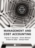 Management and Cost Accounting: AND Professional Question Supplement