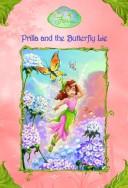 Prilla and the Butte...