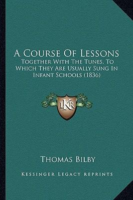 A Course of Lessons