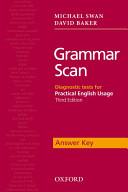 Grammar Scan