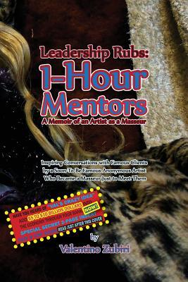 Leadership Rubs 1-hour Mentors With Secret Insert for Bankers