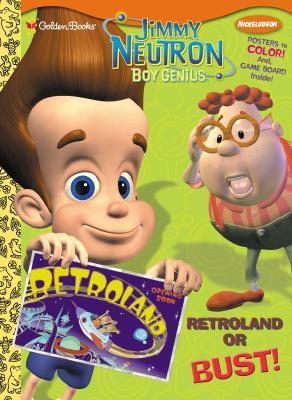 Retroland or Bust!