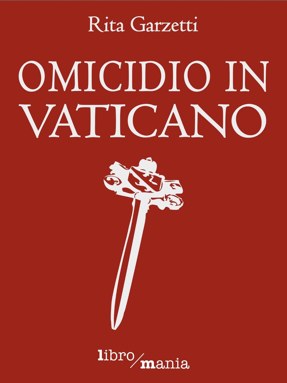 Omicidio in Vaticano