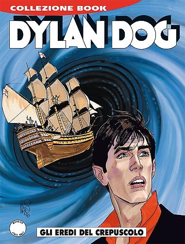 Dylan Dog Collezione Book n. 238