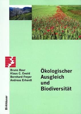 Okologischer Ausgleich Und Biodiversitat
