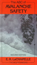 The ABC of avalanche safety